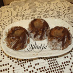 Mini kuglofi - Slađana Šćekić - Recepti i Kuvar online