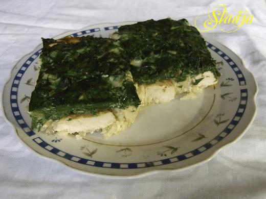 Musaka sa blitvom i belim mesom - Slađana Šćekić - Recepti i Kuvar online