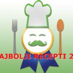 nagrada recepti kuvar za najbolje recepte 2015
