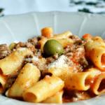 neobicna pasta Javorka Filipovic recepti i kuvar online