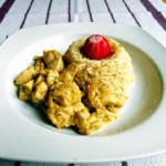 piletina sa pecurkama i karijem Javorka Filipovic recepti i kuvar online