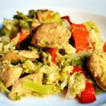piletina sa povrcem Javorka Filipovic png