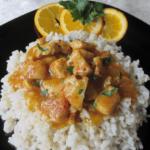 piletina u oranz cili sosu Snezana Kitanovic recepti i kuvar online