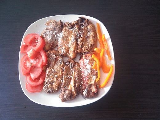Pohovane paprike punjene sirom - Ana Vuletić - Recepti i Kuvar online