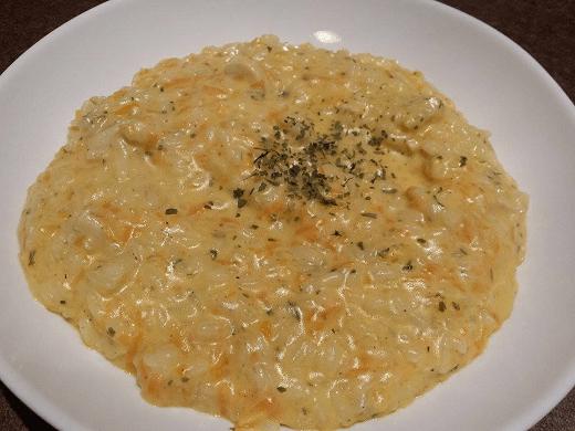 Rižoto a la Sandra - Sandra Avtovska - Recepti i Kuvar online