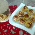 Ruže od testa - Suzana Mitić - Recepti i Kuvar online