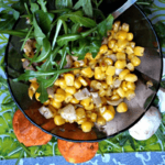 salata prilog ili glavno jelo Kristina Gaspar png