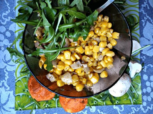 Salata, prilog ili glavno jelo - Kristina Gašpar - Recepti i Kuvar online