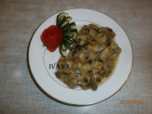 Seckani biftek - Ivana Pešić – Recepti i Kuvar online