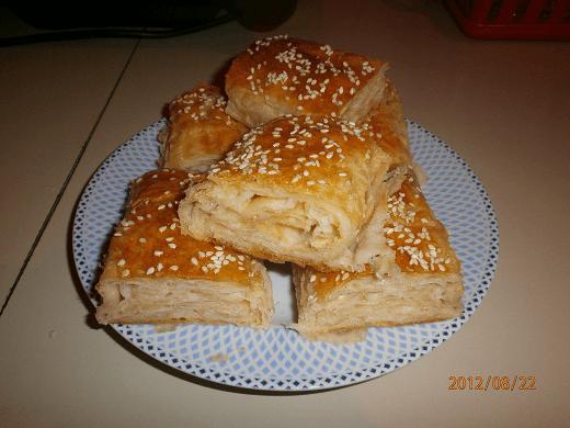 Super pita - Ivana Pešić - Recepti i Kuvar online