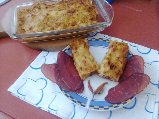 Tortilje sa paprikom i pečurkama - Marija Mirković - Recepti i Kuvar online