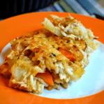 birjan sa piletinom Javorka Filipovic recepti i kuvar online