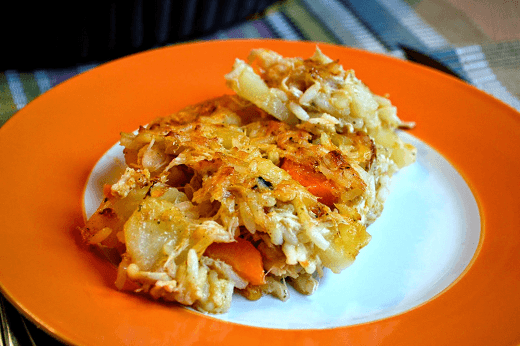 Birjan sa piletinom - Javorka Filipović - Recepti i Kuvar online