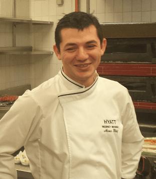 Predstavljena arapska kuhinja u hotelu Hyatt Regency Beograd | Recepti & Kuvar Online - Šta da kuvam danas? 2