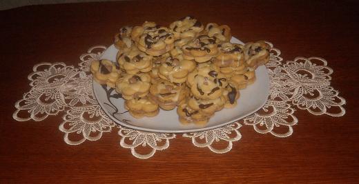 Čokoladni cvetići - Sandra Stojiljković Cvetković - Recepti i Kuvar online