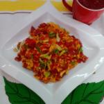 crveni dorucak Suzana Mitic recepti i kuvar online