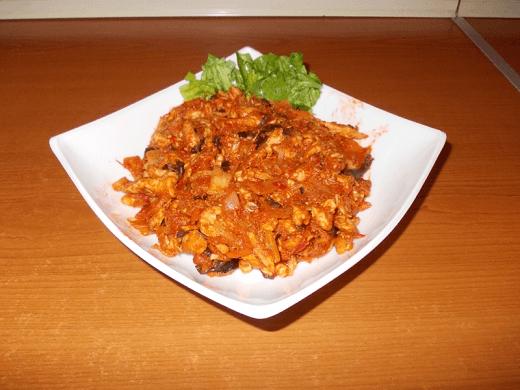 Kineska piletina - Ljiljana Stanković - Recepti i Kuvar online