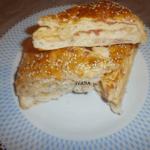 lisnata pita Ivana Pesic recepti i kuvar online