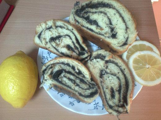 Makovnjača - Suzana Mitić | Recepti & Kuvar Online - Šta da kuvam danas?