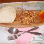 Pikantni gulaš - Ljiljana Stanković - Recepti i Kuvar online
