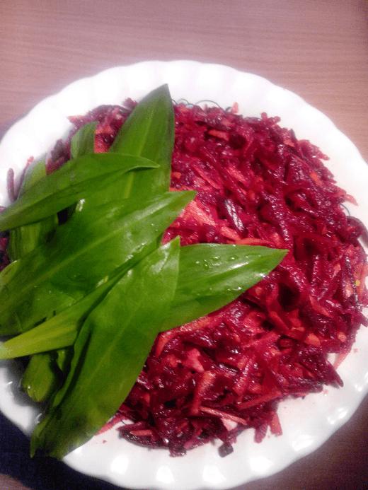 Prolećna salata - Suzana Mitić - Recepti i Kuvar online