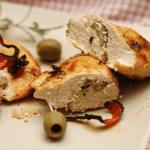 punjena piletina Jelena Popovic Djordjevic recepti i kuvar online