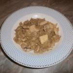 ribanac sa pilecim mesom i njokama Ivana Pesic recepti i kuvar online
