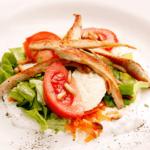salata sa piletinom i plavim sirom Jelena Popovic Djordjevic recepti i kuvar online1