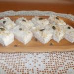 slana torta od oblandi Ljiljana Stankovic recepti i kuvar online