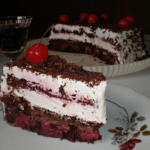Švarcvald torta - Snežana Kitanović - Recepti i Kuvar online