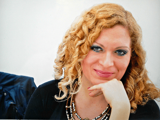 "Politika Magazin – gost Kristina Gašpar, blog ""Domaćica za vas"" | Recepti & Kuvar Online - Šta da kuvam danas? 1"