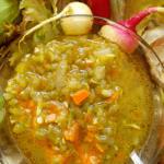 cuspajz corba Kristina Gaspar recepti i kuvar online