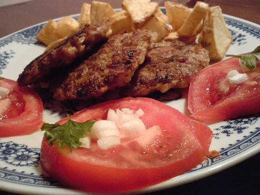 Gurmanske pljeskavice - Dragana Skular - Recepti i Kuvar online