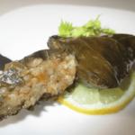 guzvice sarmice od lista vinove loze Snezana Kitanovic recepti i kuvar online