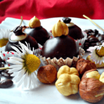 lesnik karamela kuglice Kristina Gaspar recepti i kuvar online
