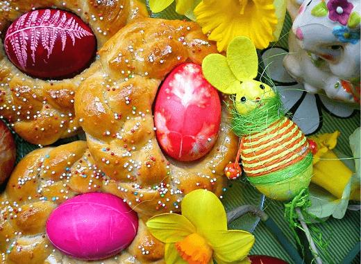 Milchbrot (Milhbrot ili mlečni hleb) ili Brioche (brioš) – Kristina Gašpar - Recepti i Kuvar online