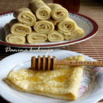 Palačinke - Dana Drobnjak | Recepti & Kuvar Online - Šta da kuvam danas?