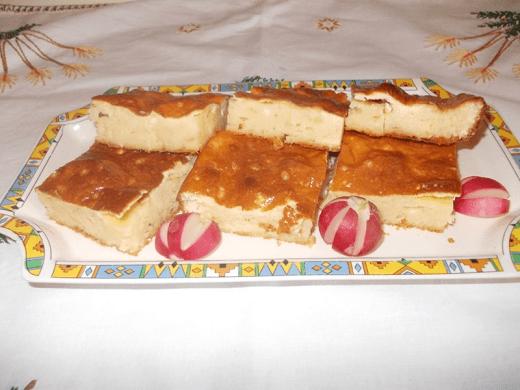 Pita sa sirom bez kora - Ljiljana Stanković - Recepti i Kuvar online
