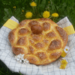 Pletena pogača - Adilja Hodža - Recepti i Kuvar online