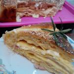 pogaca sa palacinkama Suzana Mitic recepti i kuvar online