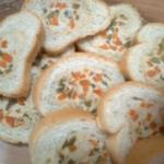 posni francuski hleb Suzana Mitic recepti i kuvar online