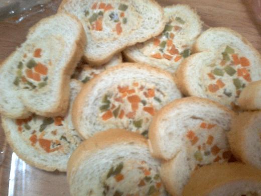 Posni francuski hleb - Suzana Mitić - Recepti i Kuvar online