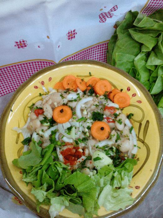 Salata od pasulja - Suzana Mitić - Recepti i Kuvar online