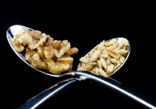 Semenke i jezgrasti plodovi by Cvijeta Mesić | Recepti & Kuvar Online - Šta da kuvam danas?