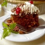 Sočni voćni kolač - Kristina Gašpar - Recepti i Kuvar online