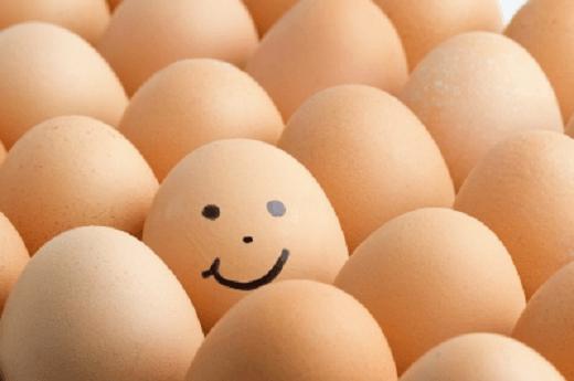 Tvrdo kuvano jaje sa celom ljuskom bez uplitanja Marfija - Marijana Primc Anastasijević - Recepti i Kuvar online