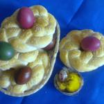 uskrsnje pletenice Marija Mirkovic recepti i kuvar online