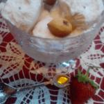Poslasticarski Stracciatella sladoled Suzana Mitic recepti i kuvar online