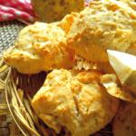 Biskviti s celerom – Kristina Gašpar - Recepti i Kuvar online