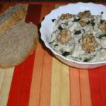 Celer salata - Ivana Mitrović | Recepti & Kuvar Online - Šta da kuvam danas?